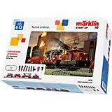 """Märklin START UP - 29752 Startpackung """"Feuerwehr"""""""