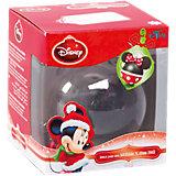 Kreativset Weihnachtsbaumkugel Minnie Mouse