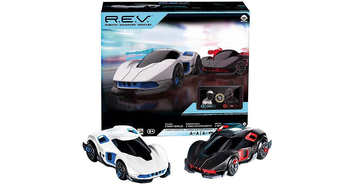 Wowwee 0420 - R.E.V. Autos (intelligente Kampfa...