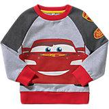 DISNEY CARS Sweatshirt für Jungen