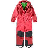 VAUDE Schneeanzug Kids Suricate Overall II für Mädchen