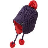 VAUDE Mütze Knitted Cap für Mädchen