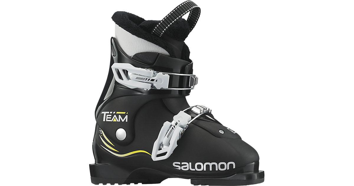 Skischuhe Team T2 schwarz Gr. 30,5