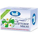 Мыло Ромашка с Подорожником 100 гр., Наша Мама