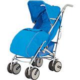 Коляска-трость Baby Care Premier, синий
