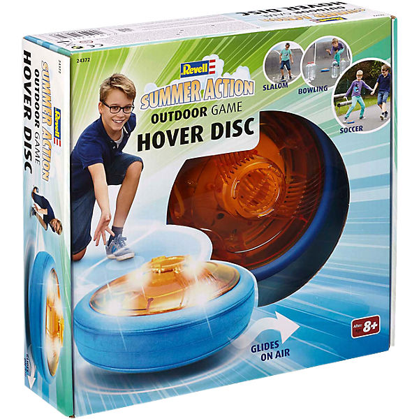 "Revell Summer Action Outdoor Game ""Hover Disc"""