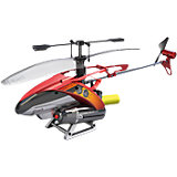 Silverlit IRC Helikopter Air Cannon