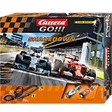CARRERA GO!!! 20062366 Shakedown 5,30 Meter