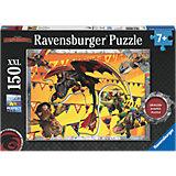 Puzzle Dragons Hick's große Abenteuer 150 Teile