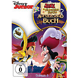 DVD Disney Jake und die Nimmerland Piraten 6