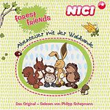 CD Forest Friends - Abenteuer mit der Waldbande