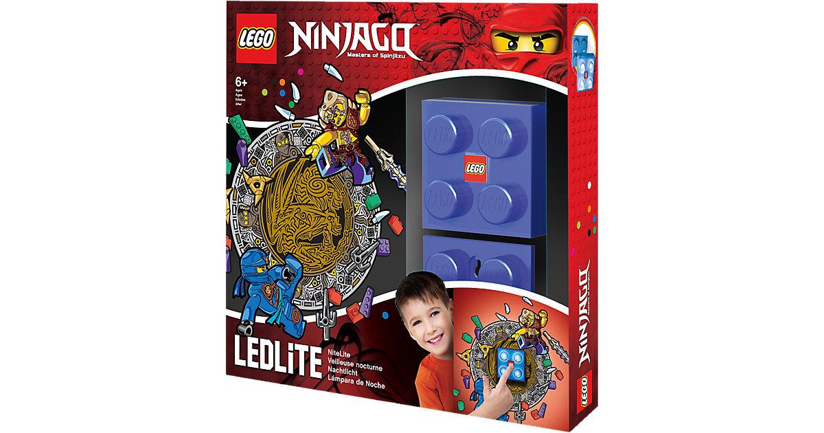 Wandlicht Lego Ninjago Jay