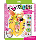 3D Puzzle Fashion Angels Baby Buck