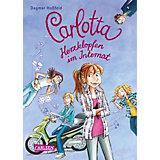 Carlotta: Herzklopfen im Internat, Teil 6