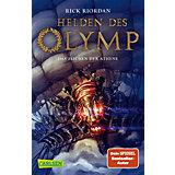 Helden des Olymp: Das Zeichen der Athene, Teil 3