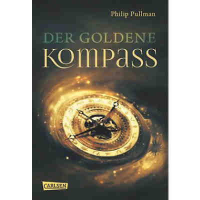 His Dark Materials: Der Goldene Kompass