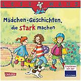 Lesemaus: Mädchen-Geschichten, die stark machen
