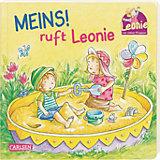 Meins!, ruft Leonie