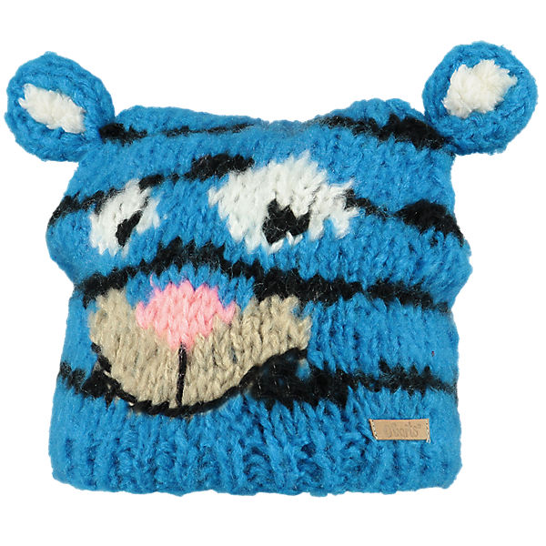 BARTS Kinder Beanie GRIZLY Gr. 53