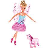 Steffi Love Fairytale Prinzessin mit Tieren