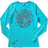 ESPRIT Langarmshirt für Mädchen