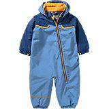 COLOR KIDS Baby Schneeanzug SELBY für Jungen