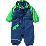 COLOR KIDS Baby Schneeanzug SHAFTER für Jungen