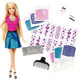 """Игровой набор """"Блестящие волосы"""", Barbie"""