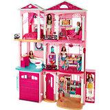 Дом мечты Barbie