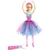 Bezaubernde Ballerina Barbie