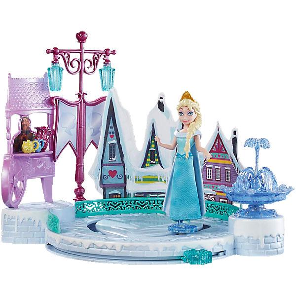 Кукла Эльза с аксессуарами, Disney Princess