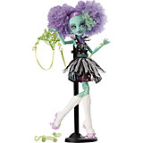 "Кукла Фрик дю Шик  ""Шапито"", Monster High"