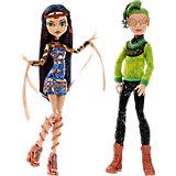 Набор кукол Клео де Нил и Дьюс Горгон, Monster High