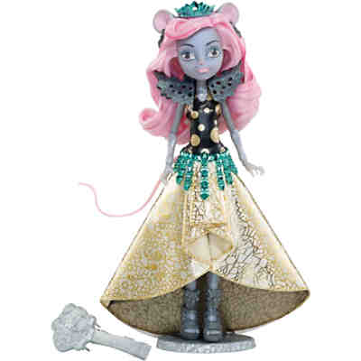 "Monster High ""Buh York. Buh York"" Mouscedes"