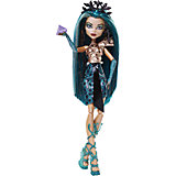"Monster High ""Buh York. Buh York"" Falsches Spiel Nefera de Nile"