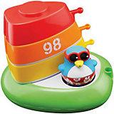"Набор для ванны ""Лодка с шлюпками"", Water Fun"