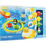 Badespielzeug Crazy Slide