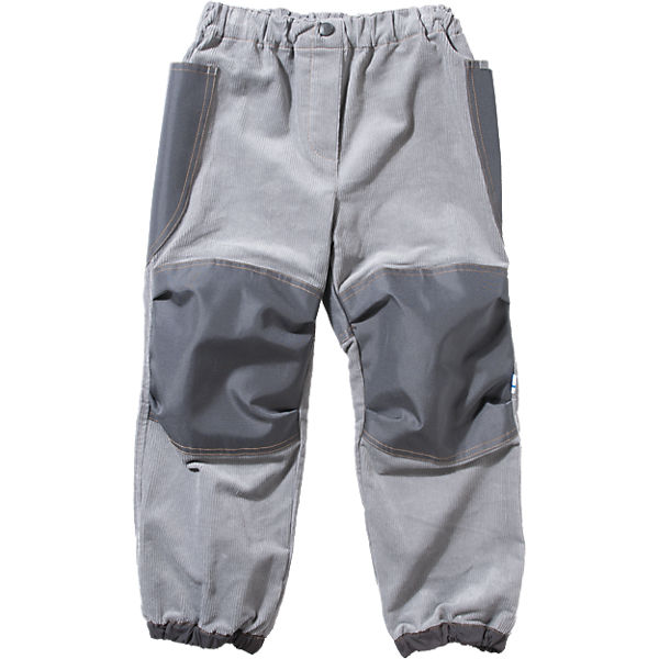 FINKID Kinder Outdoorhose KUU