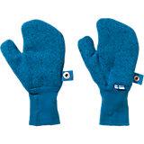 FINKID Kinder Strickfleece Handschuhe NUPPUJUSSI