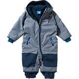 FINKID Kinder Zwergen Winteroverall LUMINEN FREEZE