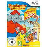 Wii Benjamin Blümchen: Törööö im Zoo