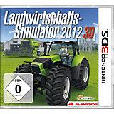 3DS Landwirtschafts-Simulator 2012 3D