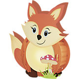 Laternenbastelset Fuchs