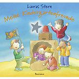 Lauras Stern: Meine Kindergartenfreunde