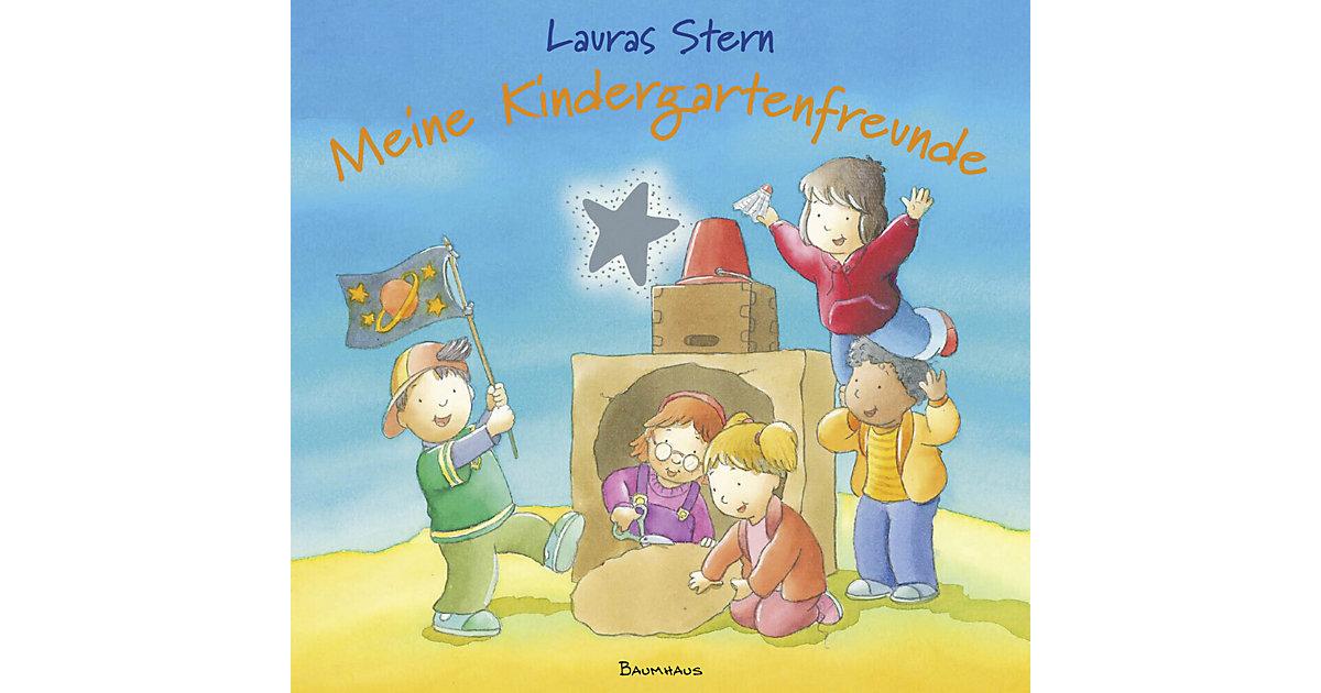 Buch - Lauras Stern: Meine Kindergartenfreunde