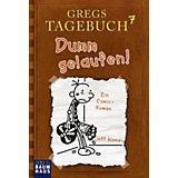 Gregs Tagebuch: Dumm gelaufen!, Teil 7