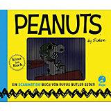 Peanuts by Schulz: Ein Scanimation-Buch