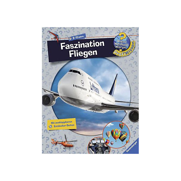WWW Faszination Fliegen