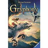 Gryphony: Der Bund der Drachen, Teil 2