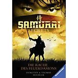 Samurai Secrets: Die Rache des Feuerdämons, Teil 2